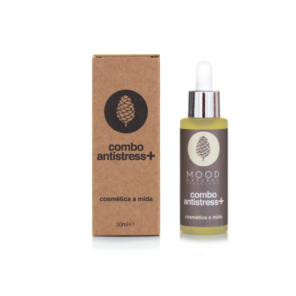 COMBO ANTISTRESS+ SERUM / ANTI-STRESS AND CALMING