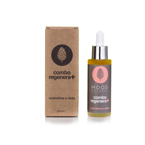 COMBO REGENERA+ SERUM / REGENERATING AND ANTI-AGEING