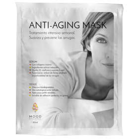 LYOCELL ANTI-AGEING MASK