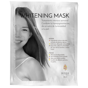 LYOCELL WHITENING & BRIGHTENING MASK